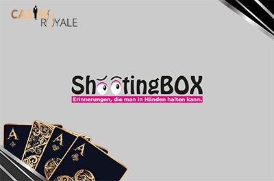 Fotobox Einzelfoto Muster